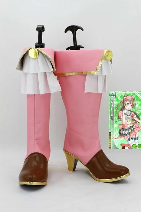 Anime Costumes|Love Live!|