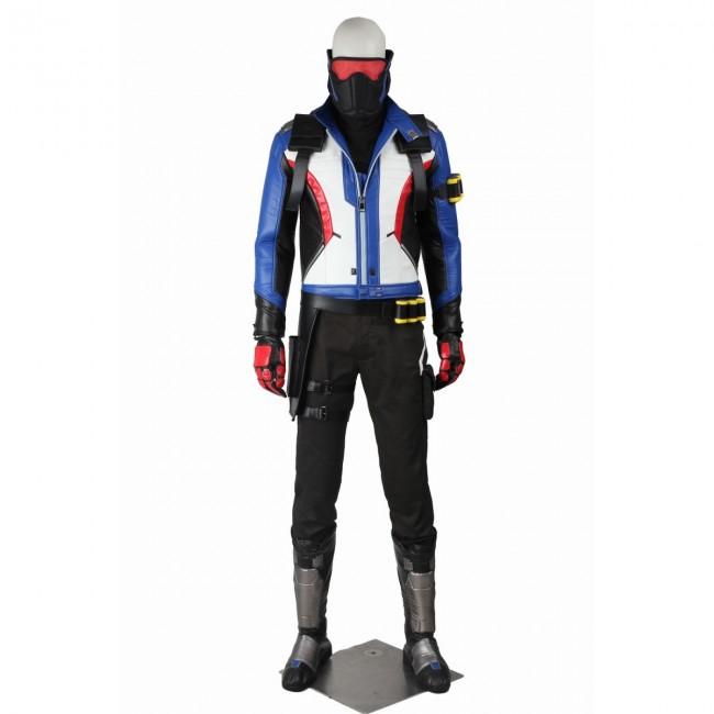 Costumes de jeu Overwatch Homme Femme