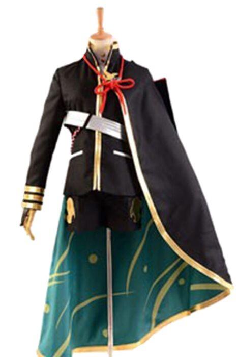Costumes de jeu|Touken Ranbu|Homme|Femme