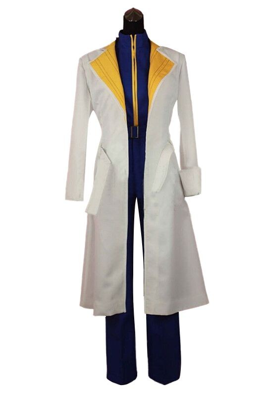 Anime Costumes|Rurouni Kenshin/Samurai X|Homme|Femme