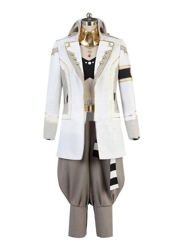 Anime Costumes|Kamigami no Asobi|Homme|Femme