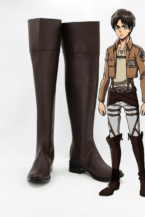 Anime Costumes|Attack On Titan|