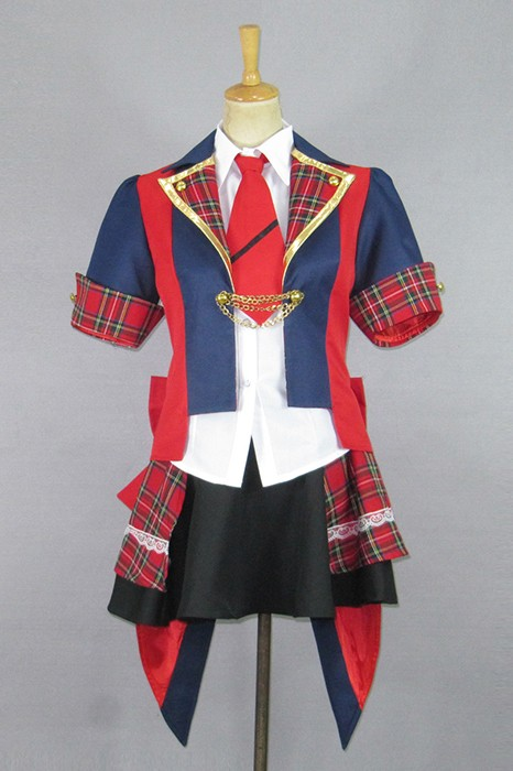 Anime Costumes|AKB0048|Homme|Femme
