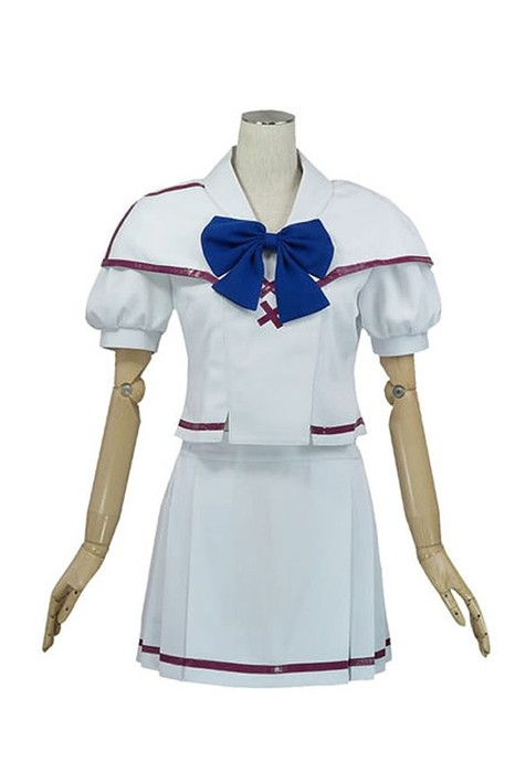 Anime Costumes|Macross Frontier|Homme|Femme