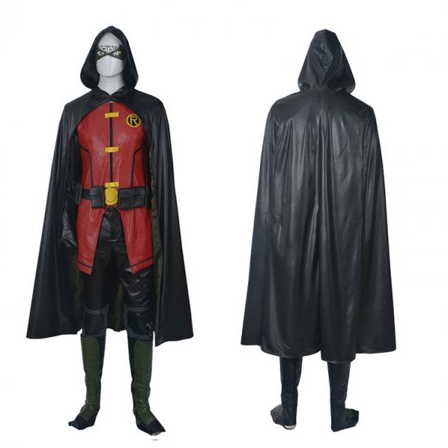 Costumes de film|Teen Titans|Homme|Femme