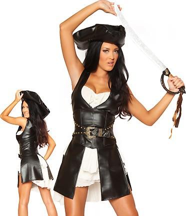 Costumes de film|Pirates of the Caribbean|Homme|Femme