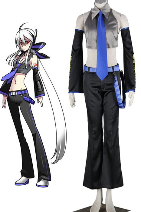 Anime Costumes|Vocaloid|Homme|Femme