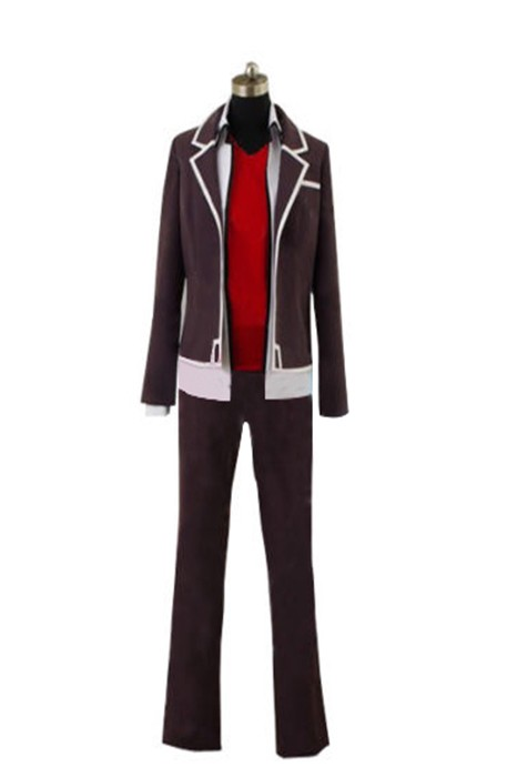 Anime Costumes|High School DxD|Homme|Femme
