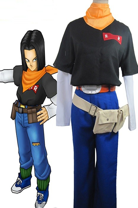 Anime Costumes|Dragon Ball|Homme|Femme