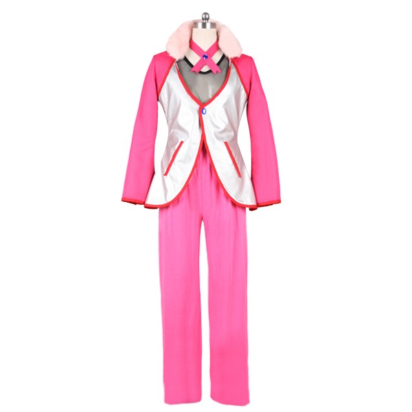 Anime Costumes|TIGER&BUNNY|Homme|Femme