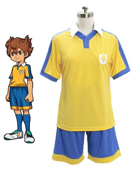 Anime Costumes|Inazuma Eleven|Homme|Femme
