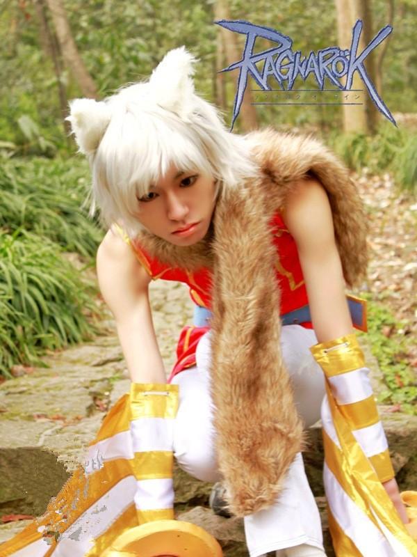 Anime Costumes|Ragnarok Online|Homme|Femme