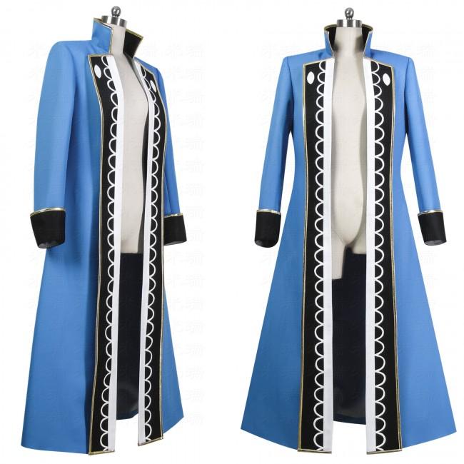 Anime Costumes|Pandora Hearts|Homme|Femme