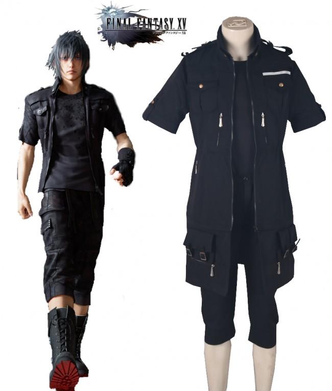 Costumes de jeu|Final Fantasy|Homme|Femme