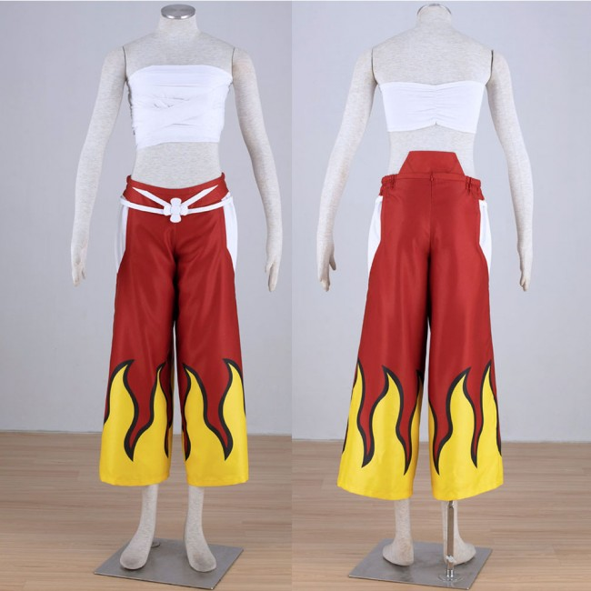 Anime Costumes|Fairy Tail|Homme|Femme