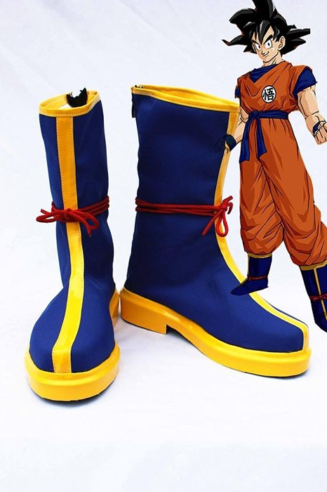 Anime Costumes Dragon Ball 